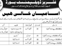 PTS JOBS 2019 IN Fisheries Development Board SALARY 16,000 – 90,000 PTS JOBS 2019 APPLY HERE