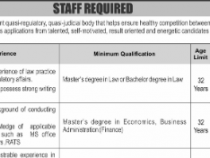 NTS JOBS 2019 Deputy Director, Assistant Director, Management Executive etc., NTS JOBS 2019 APPLY HERE